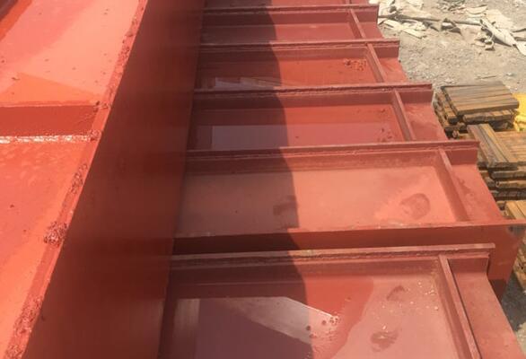 地铁专用钢围檩出售